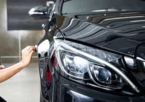 Разновидности защиты кузова автомобиля